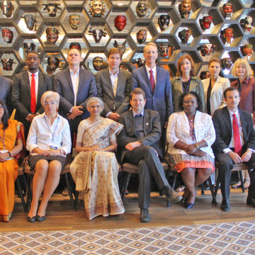 FIPP Gathers for Working Meeting in Guatemala