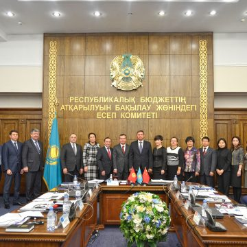 SCO Finalizes Parallel Audit on Health Care