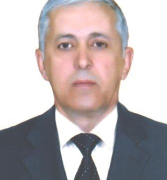 SAI Tajikistan Welcomes New Accounts Chamber Chairman
