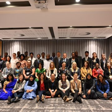 Growing SAI Young Leaders: The IDI Story