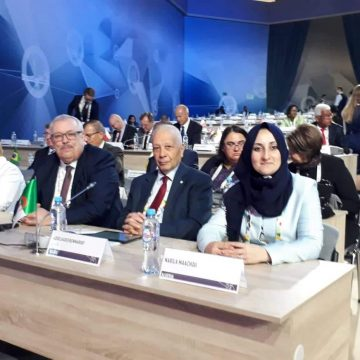 Algerian Court of Audits Issues Annual Report, Elected to Serve on INTOSAI, ARABOSAI Governing Boards