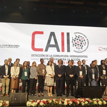 OLACEFS Participates in 2019 CAII