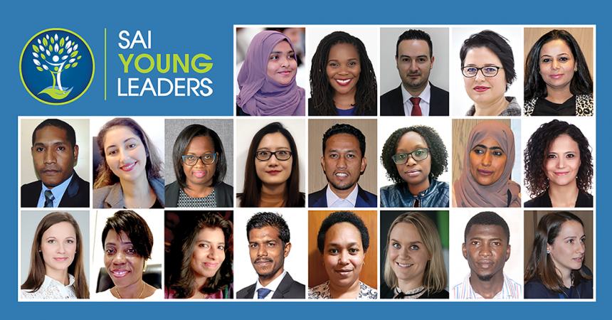 Leading in a Crisis: SAI Young Leaders Share COVID-19 Experiences
