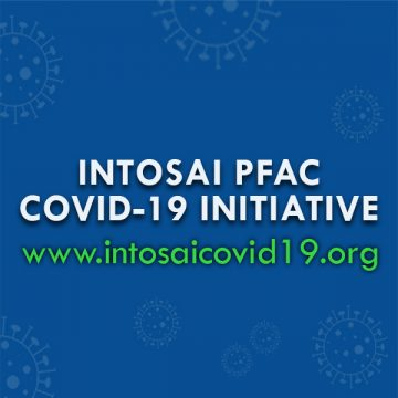 INTOSAI PFAC COVID-19 Initiative Website Now Online