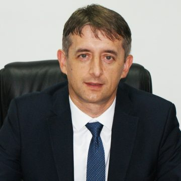 Tvrtković Appointed New Auditor General of SAI Bosnia and Herzegovina