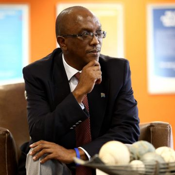 A Tribute to Thembekile Kimi Makwetu, Auditor-General of South Africa
