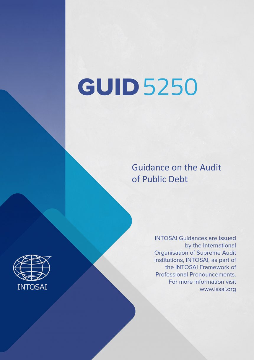 INTOSAI Approves Public Debt Auditing Guidance