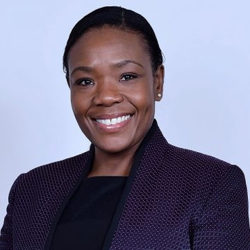 Tsakani Maluleke Appointed Auditor General of South Africa