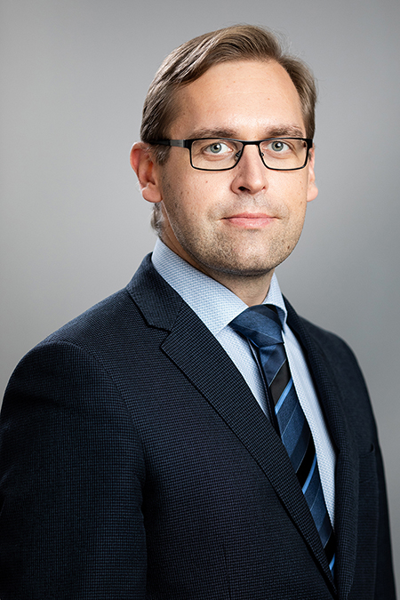 Rolands Irklis Appointed Auditor General of the Republic of Latvia