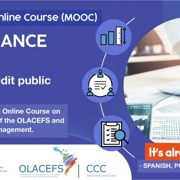 OLACEFS Offers Free Online Course on Performance Audits
