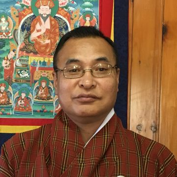 New Auditor General Appointed to Bhutan's Royal Audit Authority