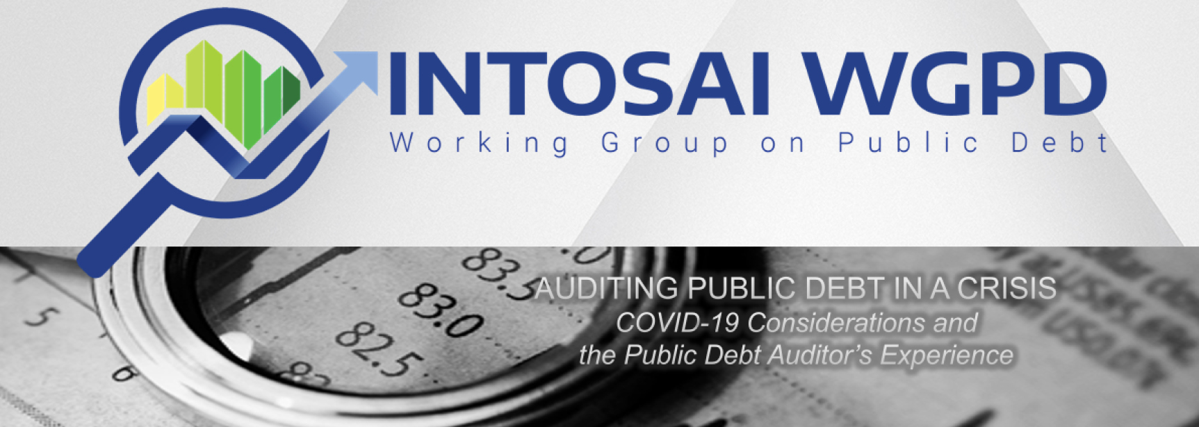 INTOSAI WGPD Holds Annual Meeting, Co-organizes Debt Management Auditors Week