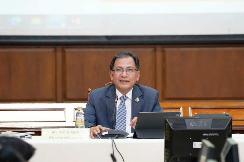 SAO Thailand Plays a Prominent Role during the Pandemic