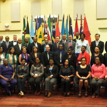 CAROSAI Hosts Congress in Suriname