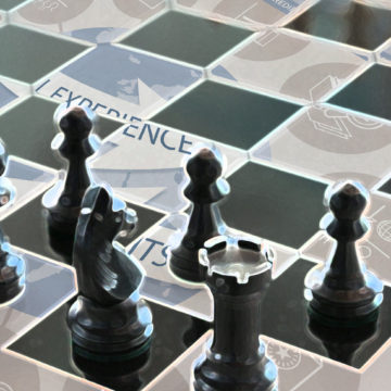 Strategic Plan Gets Facelift