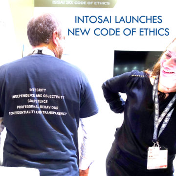 New Code of Ethics Adopted