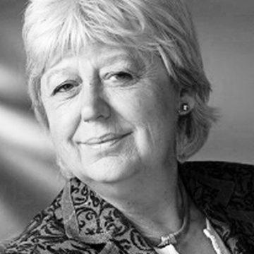 In Memoriam of Saskia J. Stuiveling