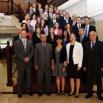EUROSAI Joint Seminar on SAI, Auditor Relations