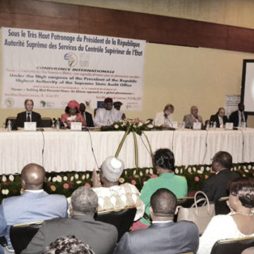 AFROSAI Hosts Illicit Financial Flow Conference