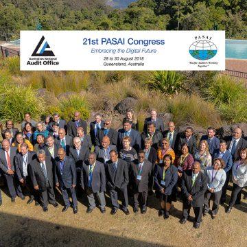 PASAI Congress Embraces Digital Demands and Change