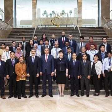 SAI Kazakhstan Hosts ASOSAI Seminar on IT Audits, Approaches, Methods