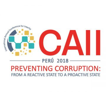 Office of the Comptroller General Peru Hosts 2018 CAII Conference