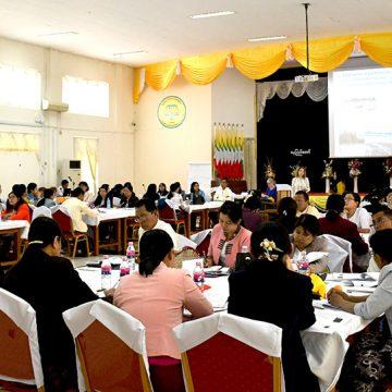 Myanmar, Norway Collaborate on Environmental Audit Workshop