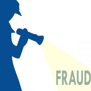 Detect Fraud, Improve Internal Control