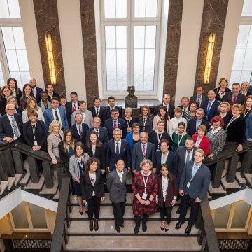 EUROSAI Audit Methodology Experts Unite To Discuss Common Concerns