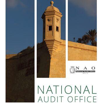 NAO Malta Releases 2018 Annual Report