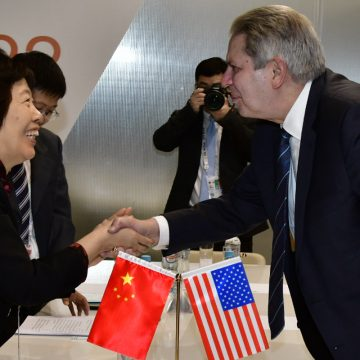 Collaboration, Exchange Between CNAO and GAO Contribute to Enhanced Audit Capacity