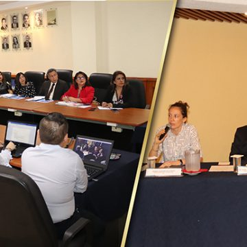 Guatemala's General Comptroller of Accounts Contributes to National SDG Efforts
