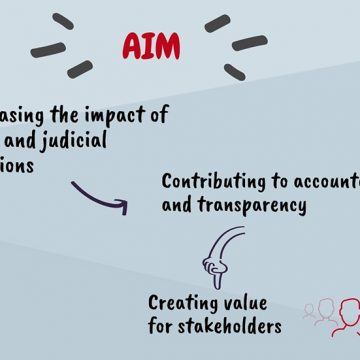 New Communication Strategy=New Era in Stakeholder Engagement for Turkish Court of Accounts
