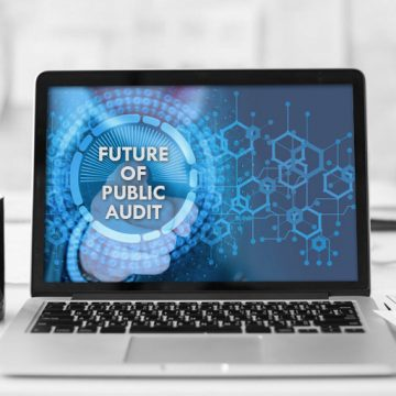 Free Virtual Workshop on Future of Public Audit