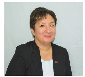PASAI Welcomes New Chief Executive