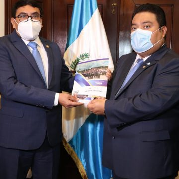 Guatemala Office of the General Comptroller of Accounts Takes Actions to Address COVID-19 Pandemic Implications