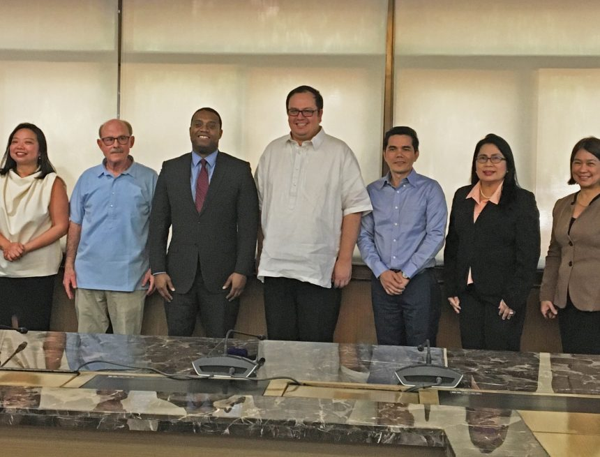 Center for Audit Excellence (CAE) support to SAI Philippines