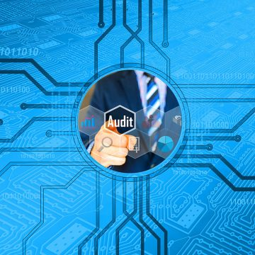 Artificial Intelligence: Preparing for the Future of Audit