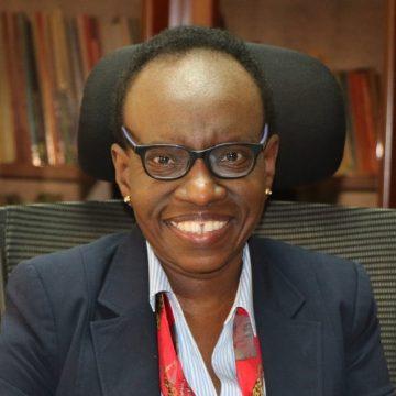 Nancy Gathungu Sworn in as Auditor General of SAI Kenya