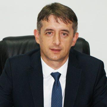 Tvrtković Appointed New Auditor General of SAI Bosnia and Herzegovina