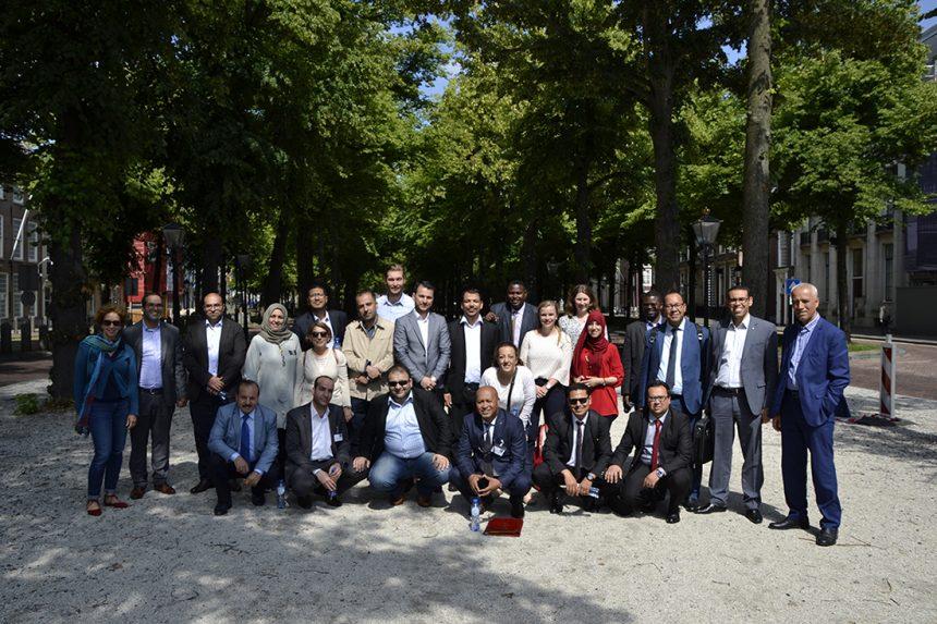 Sharaka Program successfully implements virtual exchange