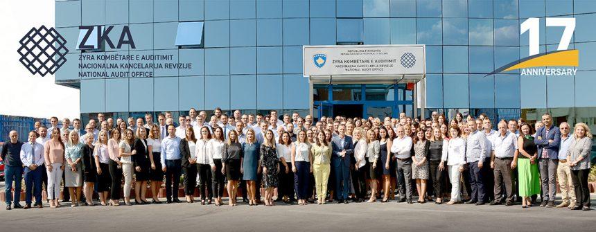NAO Kosovo Pledges Active International Participation