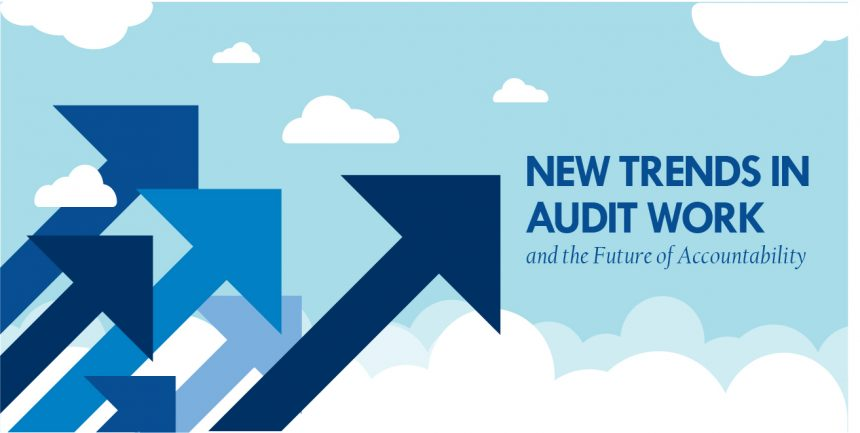 New Trends in Audit Work and the Future of Accountability