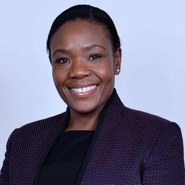 Tsakani Maluleke Appointed Auditor General of South Africa