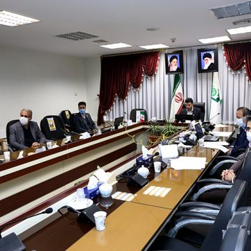 Supreme Audit Court of Iran Participates in WGFACML Meeting, Sustainability Training