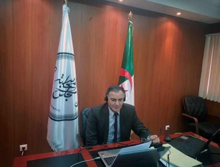 Algerian COA Spring 2021