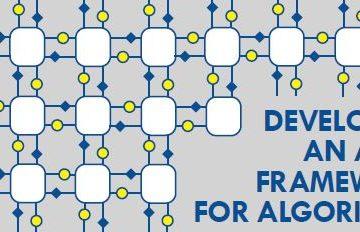 Developing an Audit Framework for Algorithms