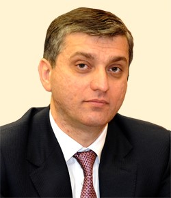 Vugar Gulmammadov Re-appointed Chairman of SAI Azerbaijan