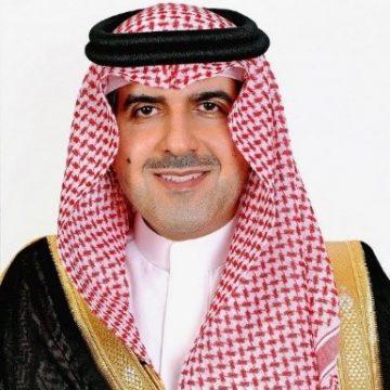 Dr. Hussam Alangari, Auditor General of Saudi Arabia