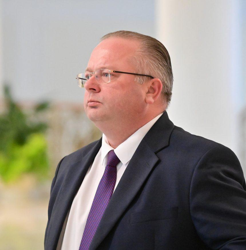 Vasily Gerasimov Appointed Head of SAI Belarus